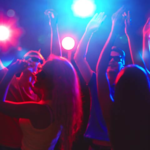 Background Music for Dancing Bar - Jamendo Royalty Free Music Licensing