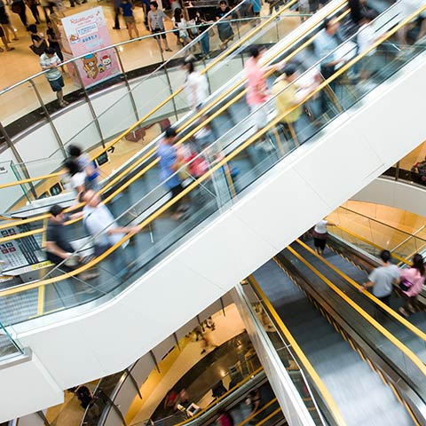 Background music for Shopping Mall - Jamendo Royalty Free Music Licensing