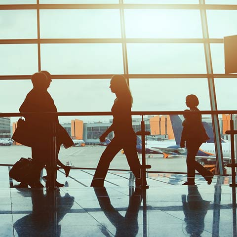 Background Music for Airport - Jamendo Royalty Free Music Licensing